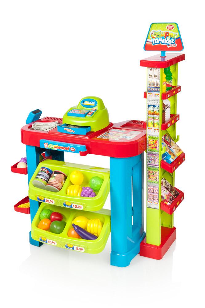 Kids World Dětský stolek obchod