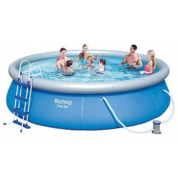 Bazén Fast Set 457 x 107 cm