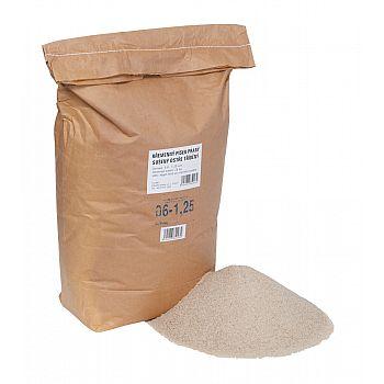 Písek do filtrace 25kg