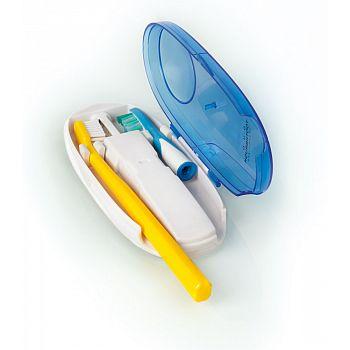 HomeLife UV čistič zubních kartáčků