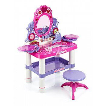 Dětský toaletní stolek TV Products