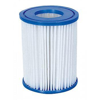 Filtr do kartušové filtrace