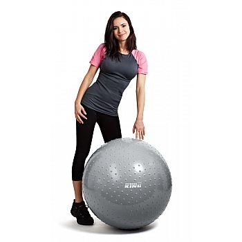 Gymnastický míč masážní