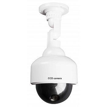 Maketa bezpečnostní kamery Dome RL033