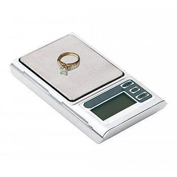 Platinium Kapesní digitální váha