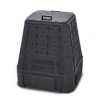 komposter thermo king 600 l. Black Bedroom Furniture Sets. Home Design Ideas
