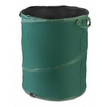 Skládací koš na listí a zahradní odpad 170 litrů
