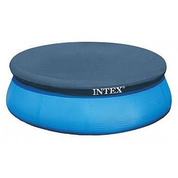 Intex Krycí plachta na bazén 457 cm