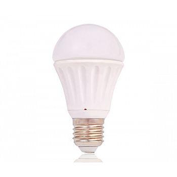 Platinium LED žárovka E27, 7W, neutrální bílá
