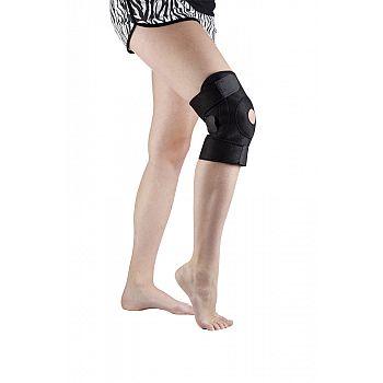 Fitness King Magnetický návlek na koleno