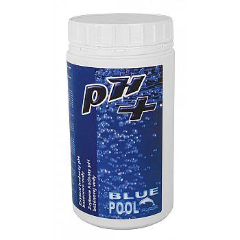 Bazénový pH plus granulát 1 kg