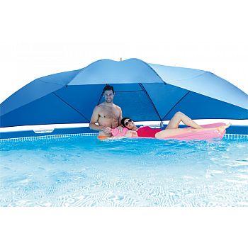 Intex Přístřešek Canopy pro bazény s konstrukcí 366 - 549 cm