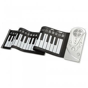 Rolovací klávesy Roll-Up