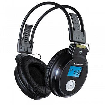 Platinium Sluchátka MP3 Super Bass WH-2012