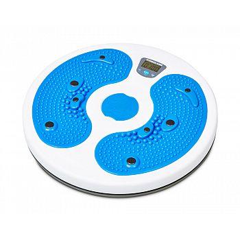Rotační disk s magnety