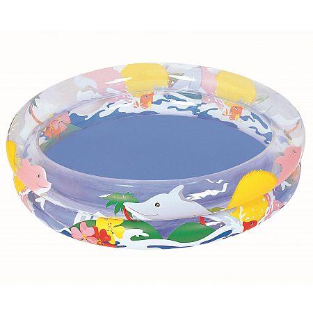 Dětský bazén Sea Life 91 x 20 cm