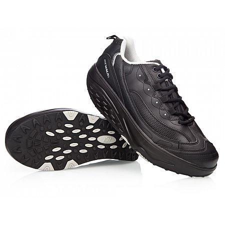 Zeštíhlující boty STREET LINE černé, černá  39 vel.