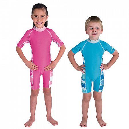 Dětský koupací oblek UV50+