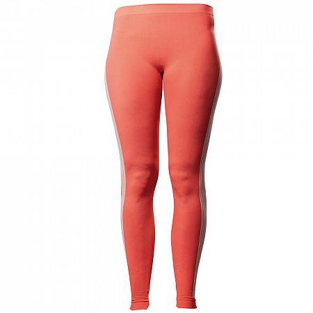 Dámské funkční kalhoty - spodky, losos  M