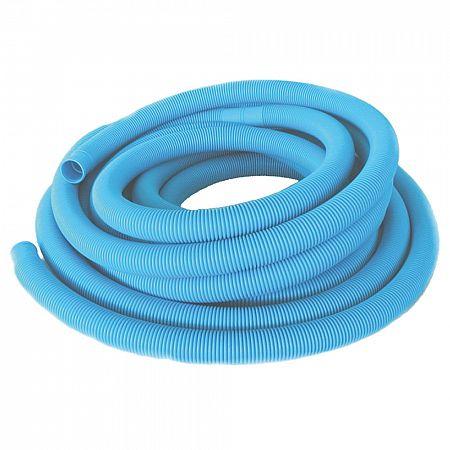 Bazénová hadice 1,1 m / 32 mm modrá, modrá