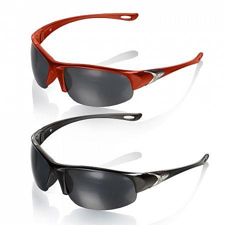 Polarizační brýle Klasik, bordo