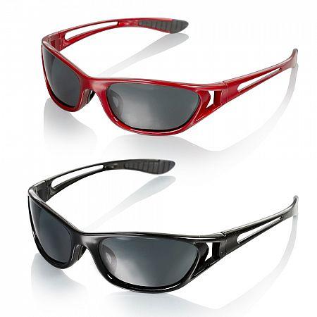 Polarizační brýle Sport, černá
