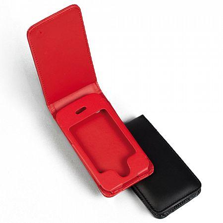 Univerzální pouzdro na mobilní telefon, černá