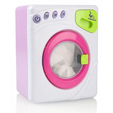Dětská automatická pračka - hrací set KS069
