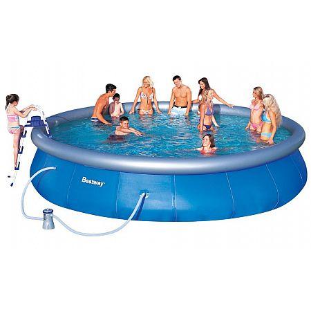 Bazén Fast Set 549 x 107 cm s příslušenstvím
