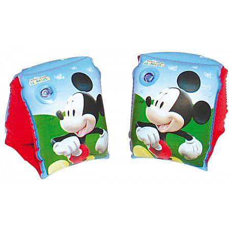 Nafukovací Disney výrobky motiv Mickey Mouse
