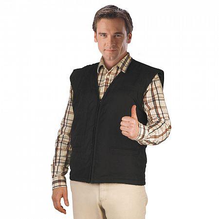 Vyhřívaná vesta,  S-L