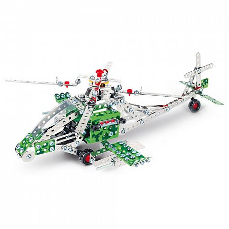 Stavebnice MARS vrtulník 426 ks