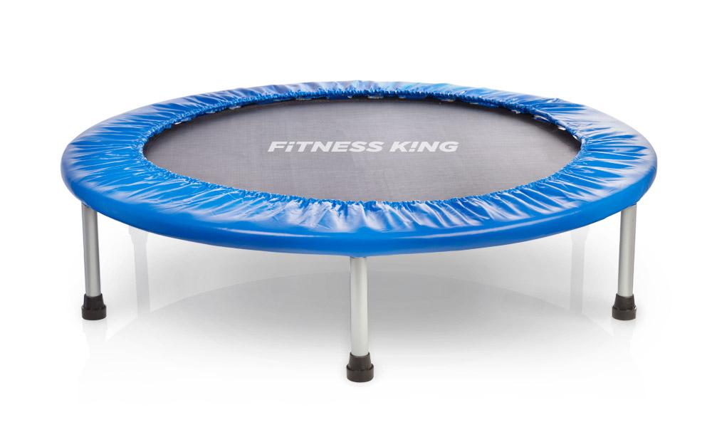 Fitness King Trampolína na cvičení 100 cm B6212