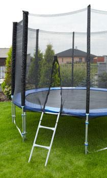 Fitness King Ochranná síť na trampolínu