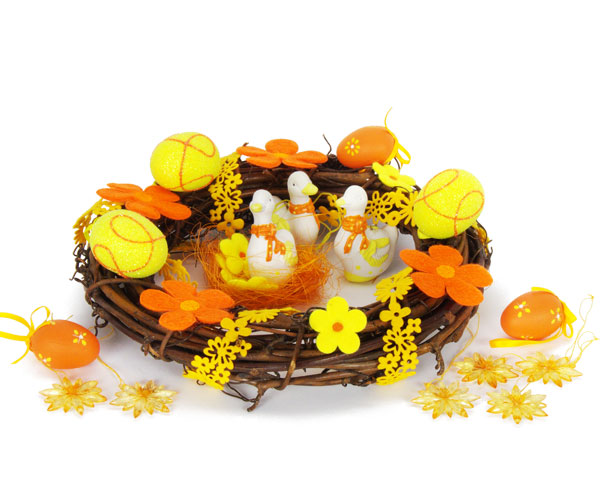 HomeLife Velikonoční sada 1