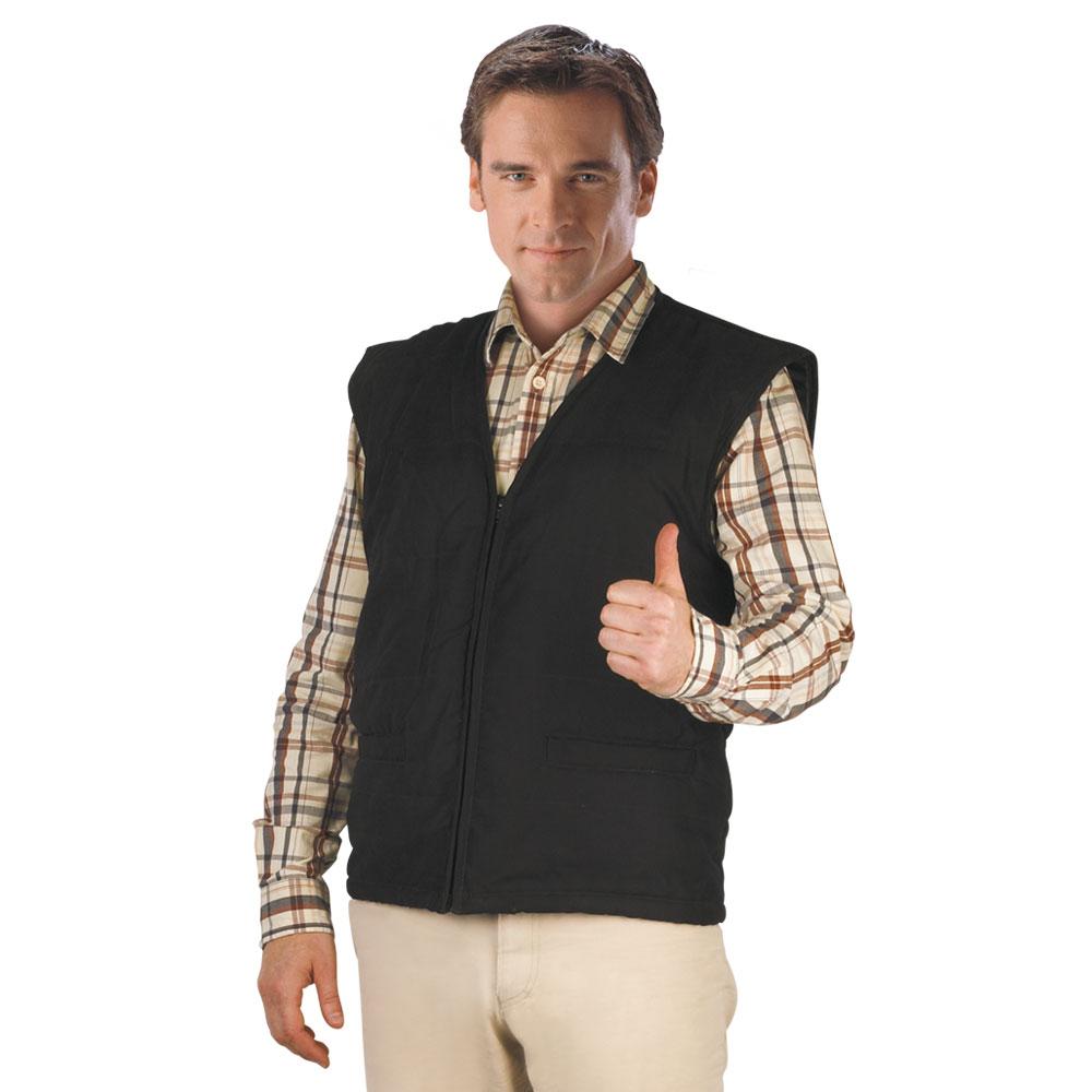 HomeLife Vyhřívaná vesta