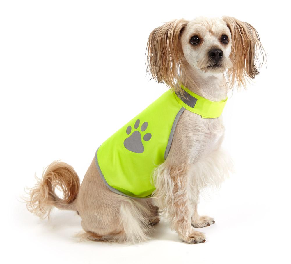 ProPet Reflexní vesta pro psy
