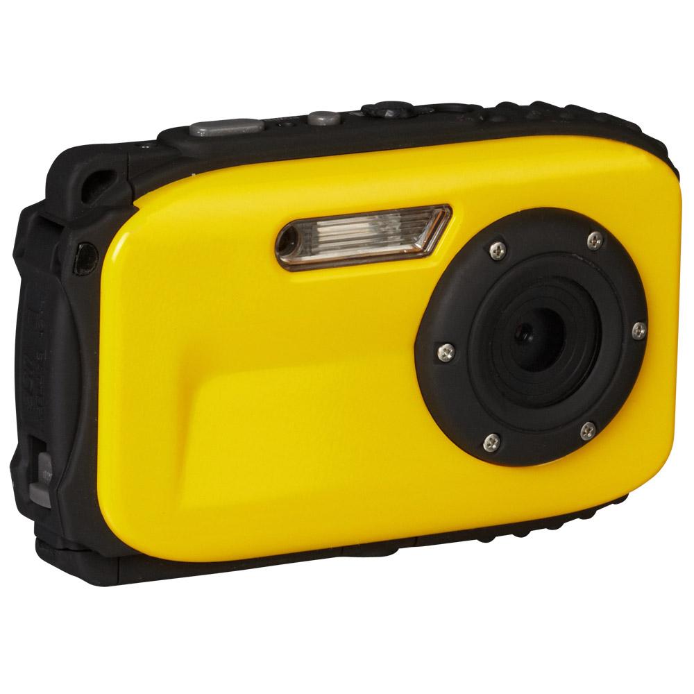 Platinium Vodotěsný fotoaparát W900
