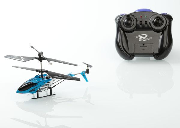 Kids World Mini vrtulník 3.5 HX601