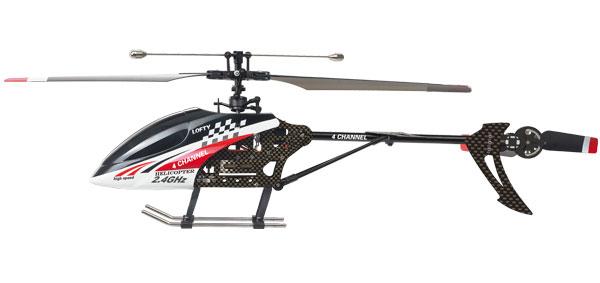 Kids World Vrtulník 4.0 FX059
