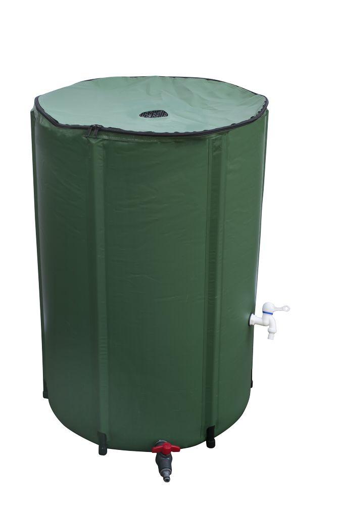Garden King Skládací zásobník na dešťovou vodu 250 l