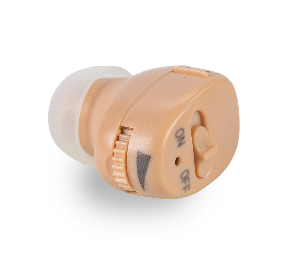 Levně Platinium Osobní zesilovač zvuku Mini JH-A50