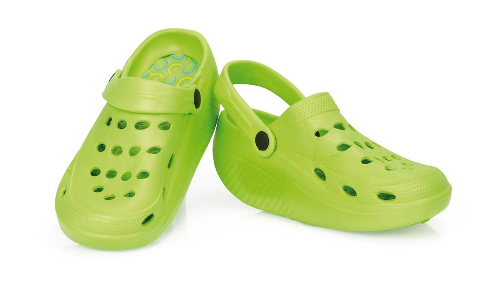 zestihlujici boty fit zelena 87a805813d