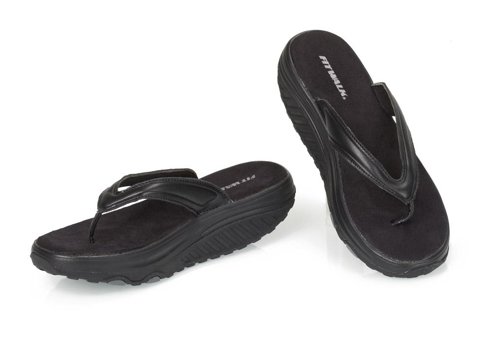 Fit Walk Zeštíhlující sandály FLIP-FLOP
