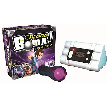 Cool Games Chrono Bomb noční vidění